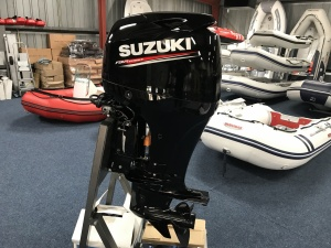 Suzuki 100 pk DF100 BTL