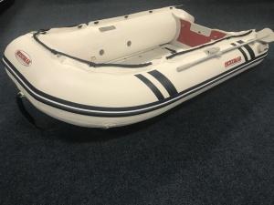 Suzumar 360 Rubberboot