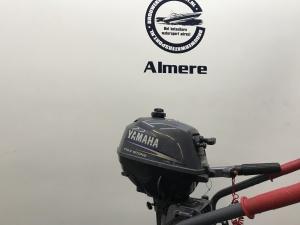 Yamaha Buitenboordmotor F2.5AMHS