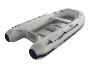 Rubberboot Mercury Air Deck Deluxe 290