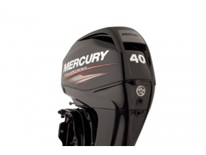 Mercury F 40