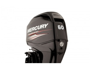 Mercury F 60