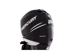 Mercury F 250