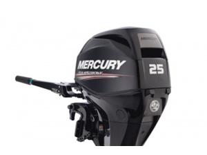 Mercury F 30