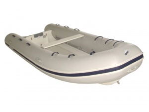 Mercury Ocean Runner 420 Console