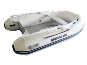 Quicksilver Rubberboot Airdeck 250