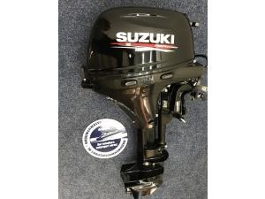 Suzuki 15 ARL langstaart