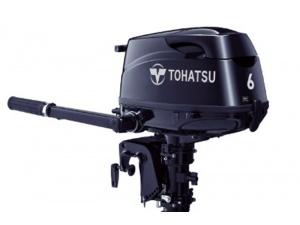 Tohatsu MFS 6C