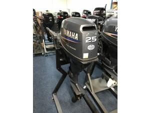 Yamaha 25 PK
