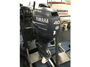 Yamaha 40 PK