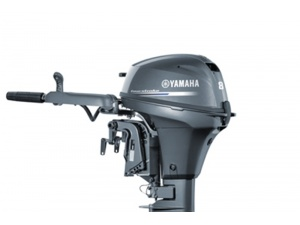 Yamaha FT8 High-Thrust
