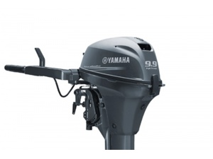 Yamaha FT9.9 High-Thrust