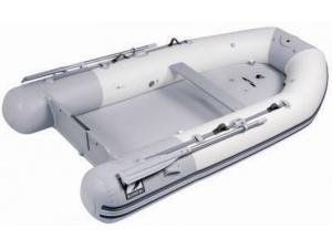 Rubberboot Zodiac Fastroller 285 ACTI-V
