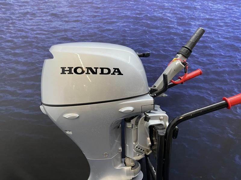 Honda 15 pk buitenboordmotor Kortstaart