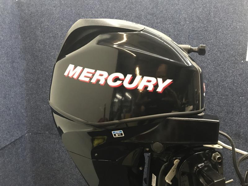 Mercury buitenboordmotor F25 ELPT langstaart el start afstand bediening