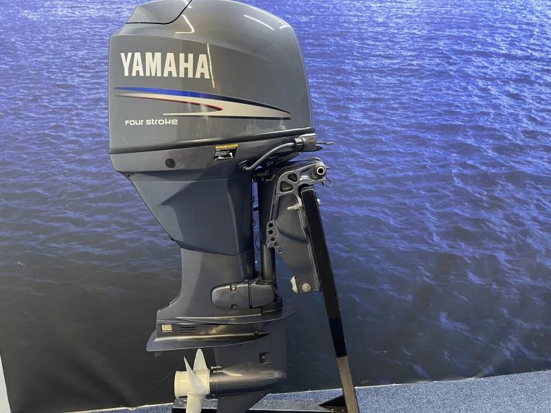 Yamaha 60 pk buitenboordmotor F60 CETL