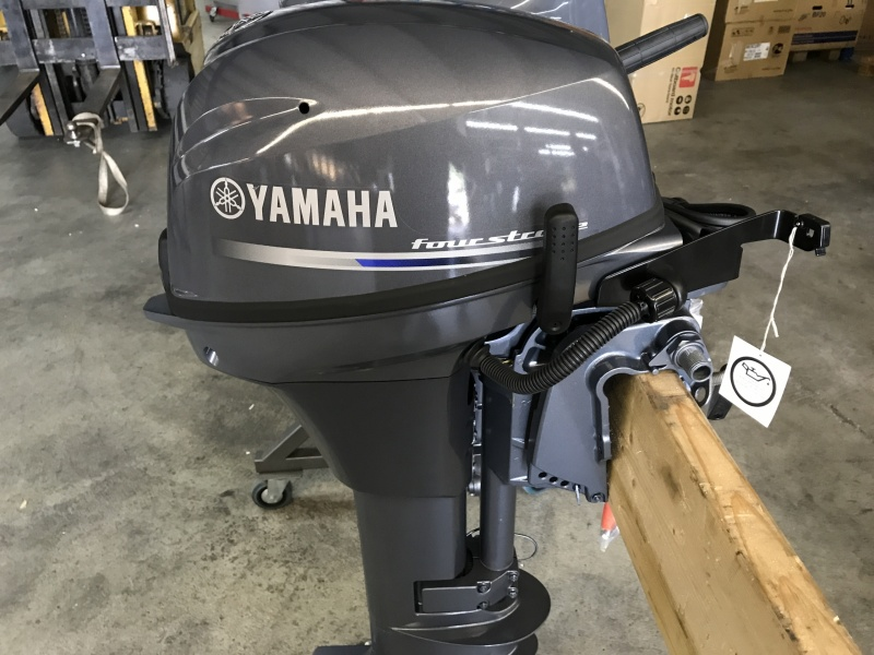 Yamaha FT9.9 GEXL