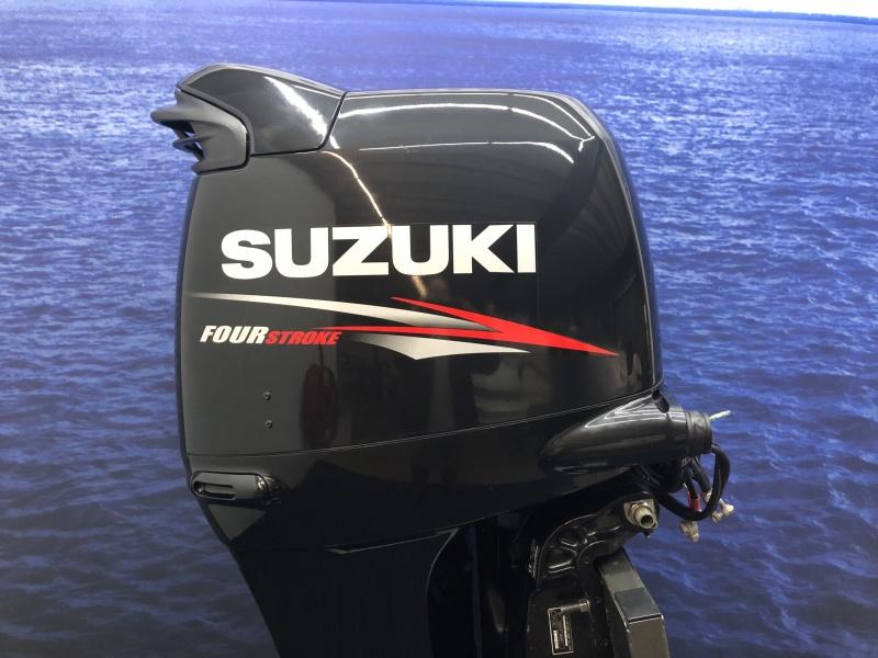 Suzuki buitenboordmotor DF140 Nieuwe model
