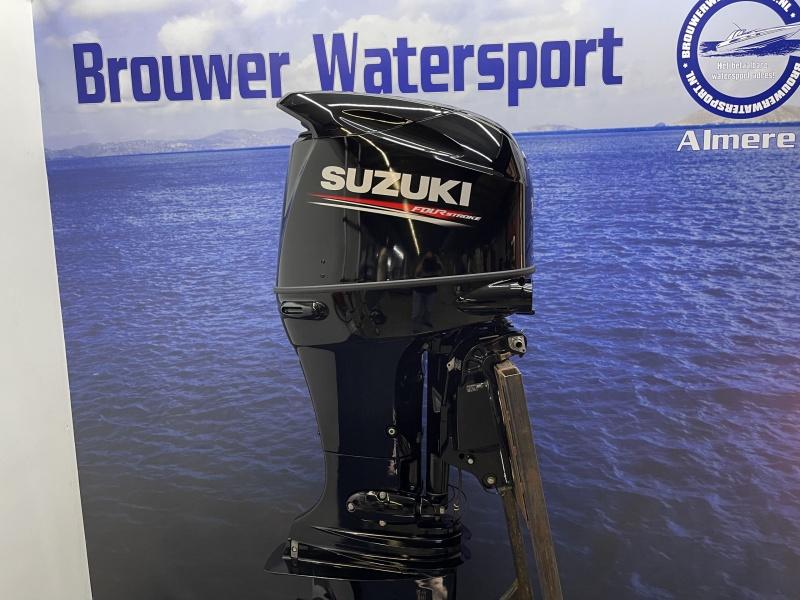 Suzuki 140 pk buitenboordmotor Extra langstaart