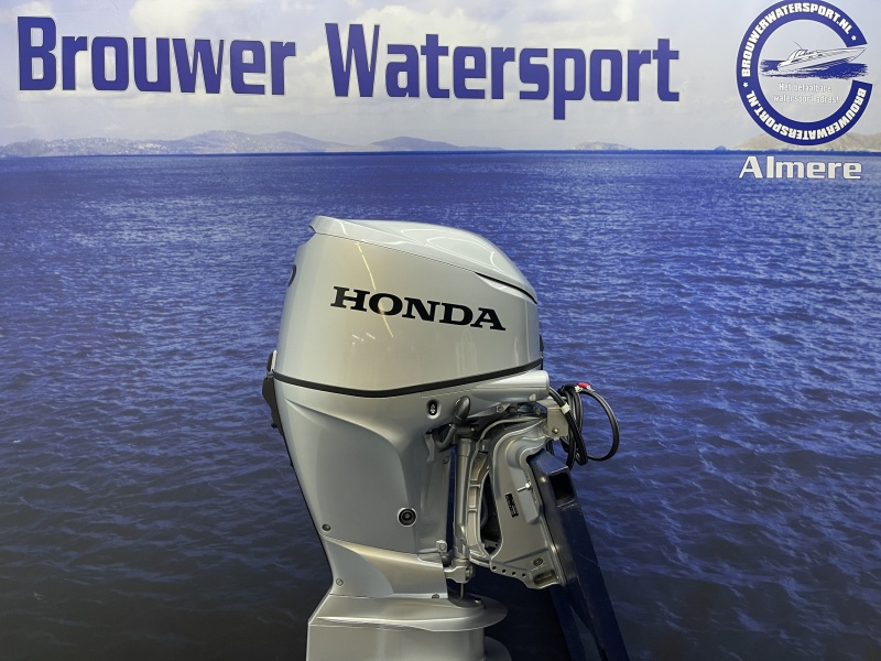 Honda 60 pk buitenboordmotor BF60 XRTU powertrust werkmotor