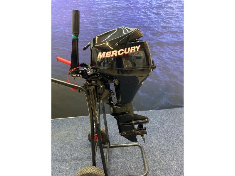 Mercury F9.9M kortstaart