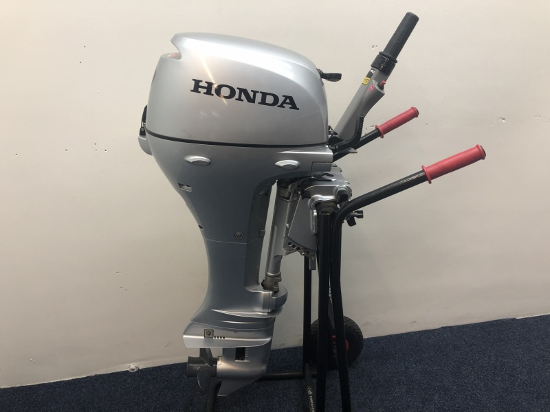 Honda 20 pk langstaart