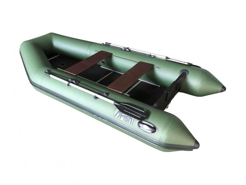 Fish 360 Inclusief 6 pk Mercury  STUNTAANBIEDING