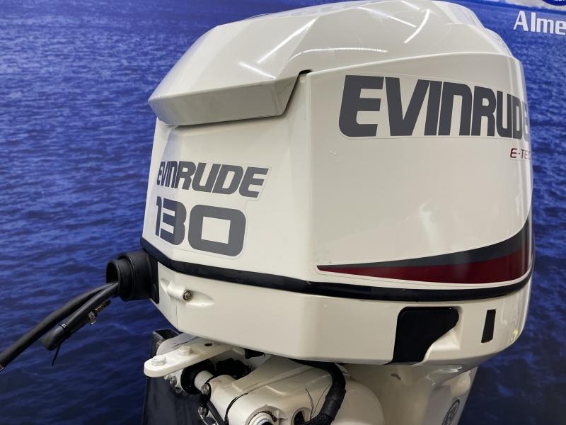 Evinrude E-tec 130 PK
