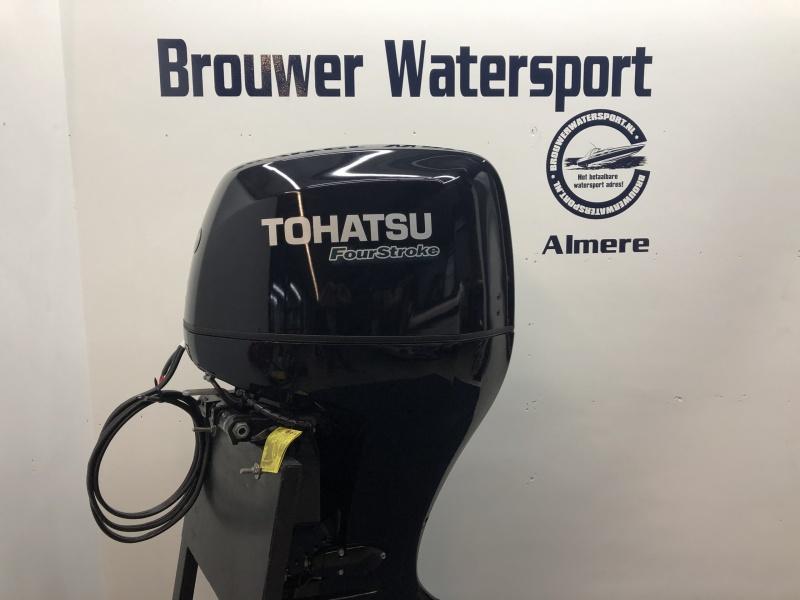 Tohatsu / Honda 150 pk Extra langstaart