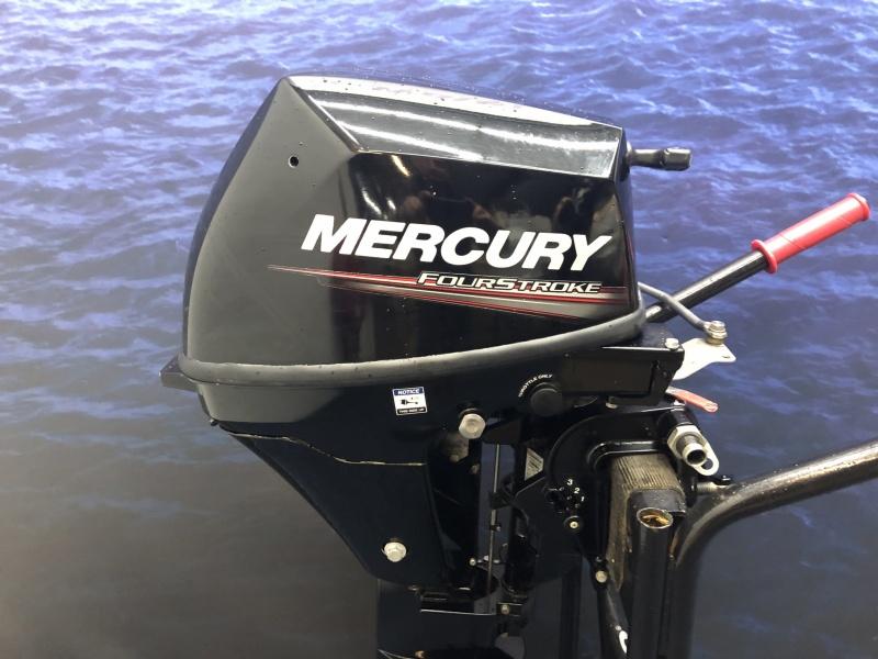 Mercury F 10