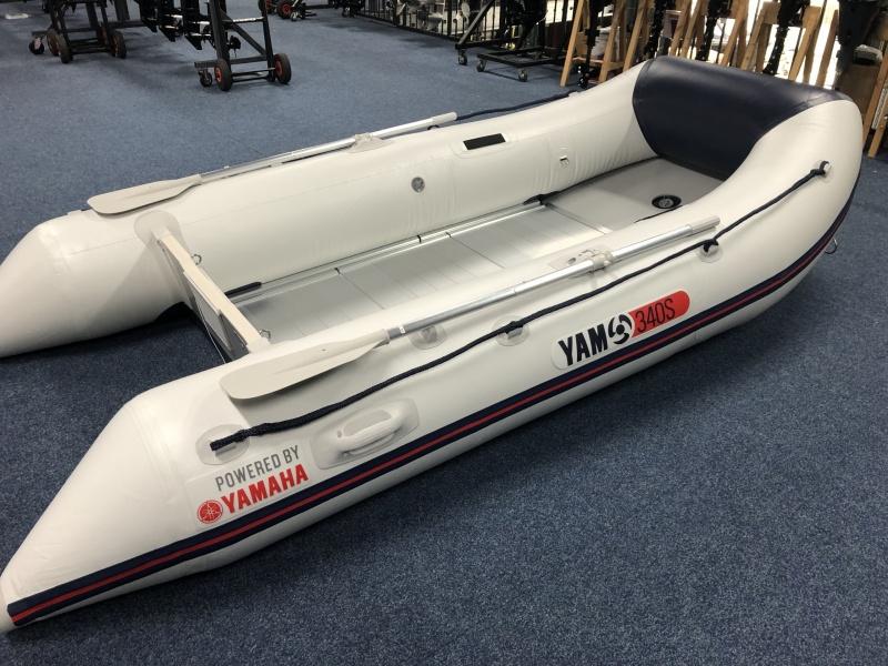 Yam 340 Superaanbieding