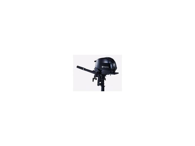 Buitenboordmotor Tohatsu MFS 2.5C Uitverkocht
