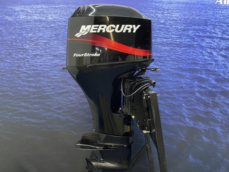 Mercury 60 pk Langstaart powertrim