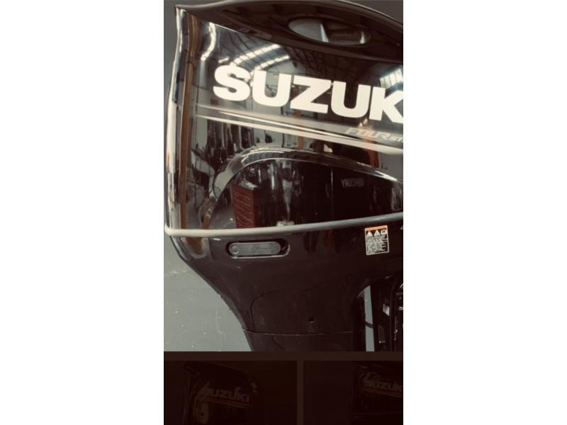 Suzuki DF175