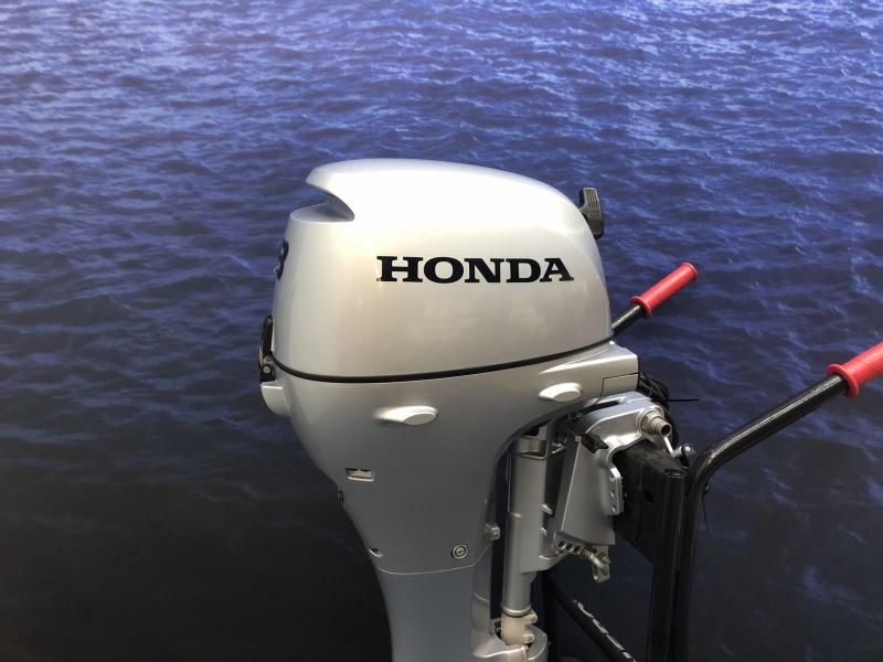 Honda 10 pk 10