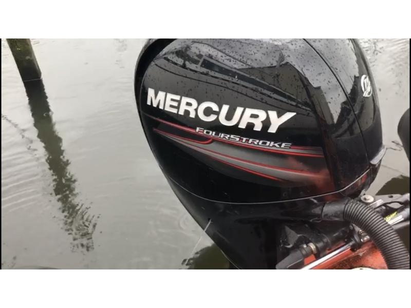Mercury 150 pk