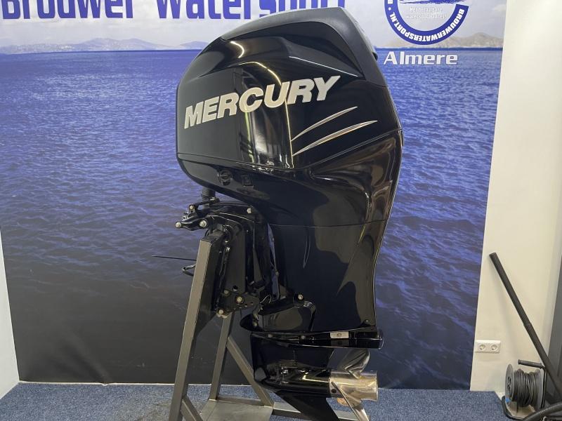 Mercury 175 pk Verado Langstaart electric shift
