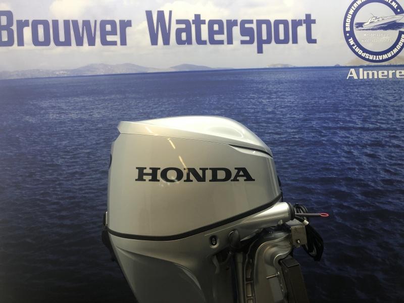 Honda 50 pk buitenboordmotor BF50 LRTU