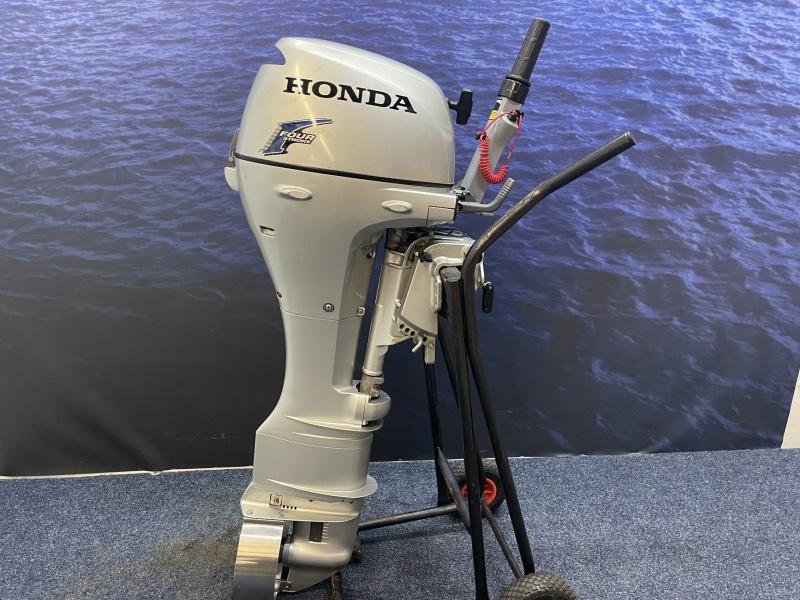 Honda 10 pk buitenboordmotor Langstaart