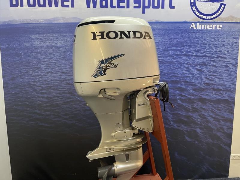 Honda 130 pk buitenboordmotor Langstaart elektrische start