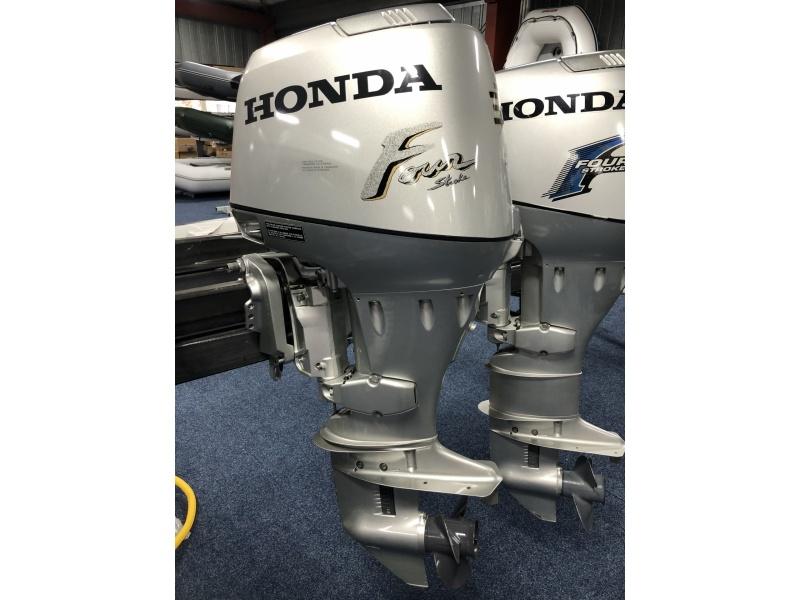 Honda 30 pk Kortstaart