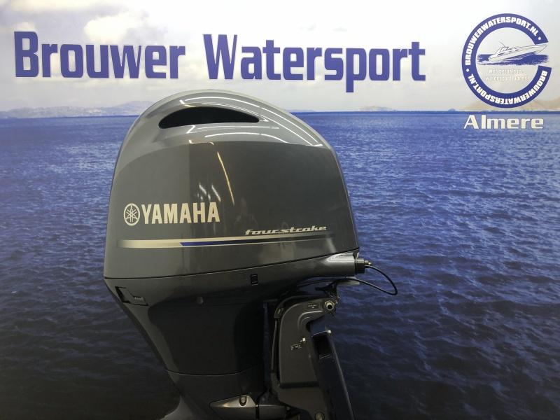 Yamaha 200 pk Nieuwe motor!! F200FETL