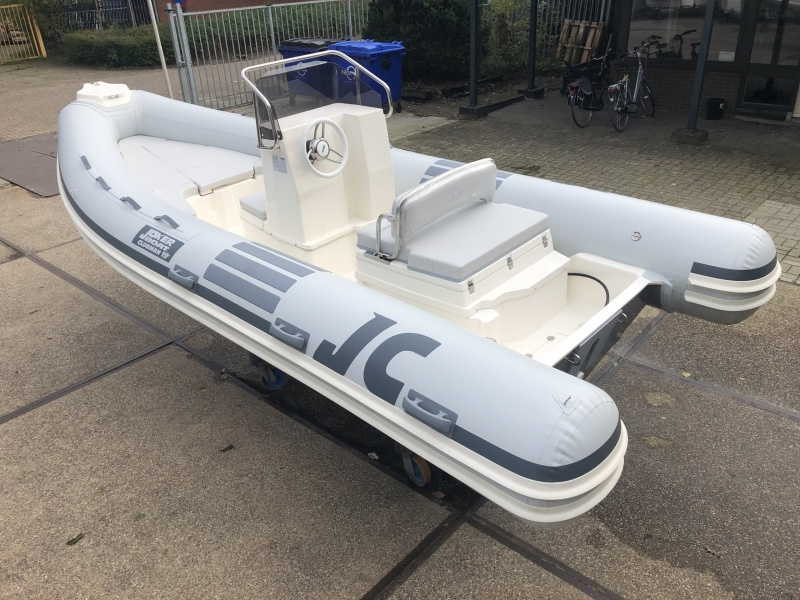 Joker boat 19 Clubman Nieuwe boot speciale prijs