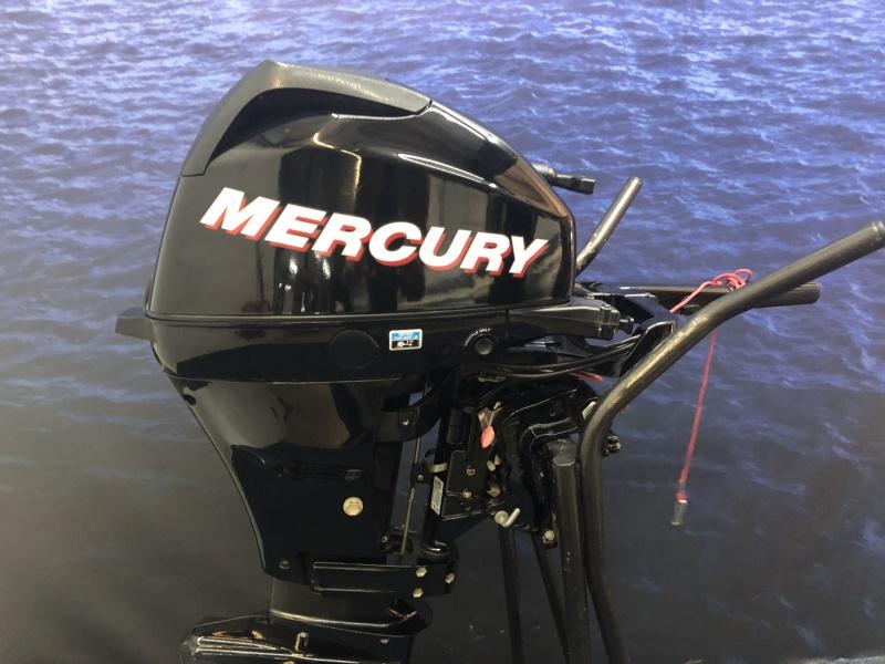 Mercury 20 pk Kortstaart