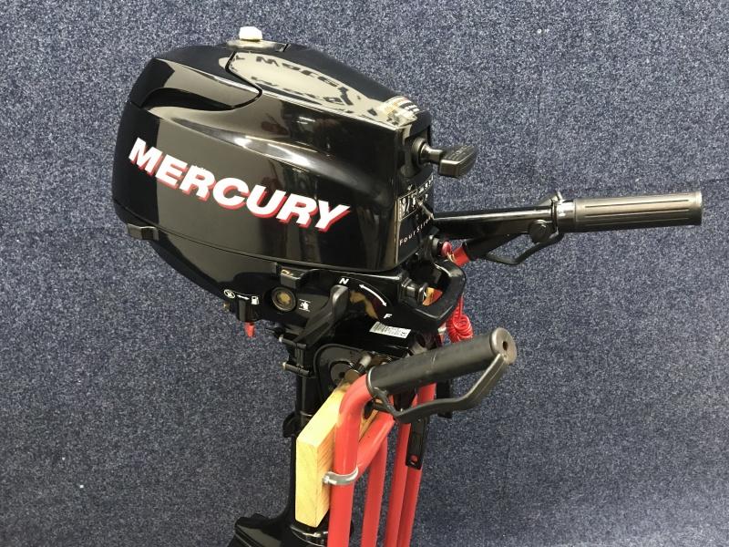 Mercury 3.5 ok kort