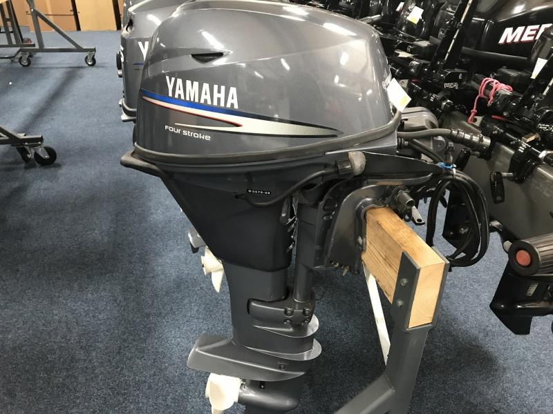 Yamaha F20 BEL