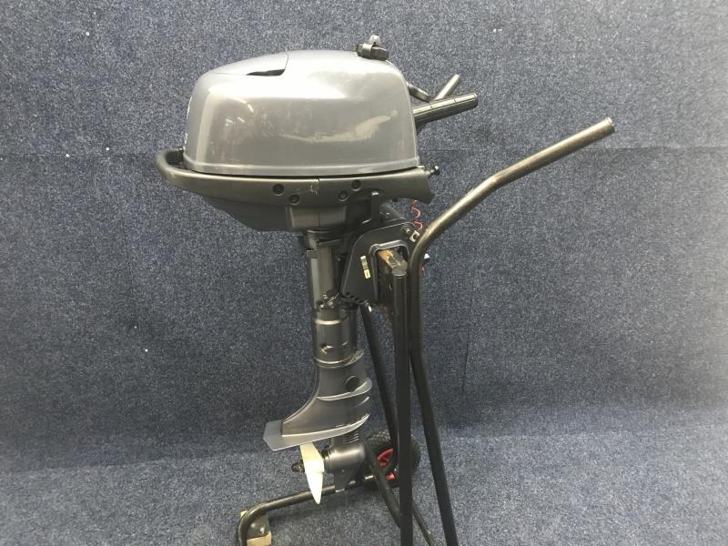 Yamaha / Seva 4 pk