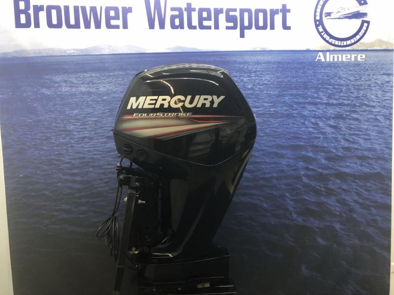 Mercury 115 pk xl of langstaart