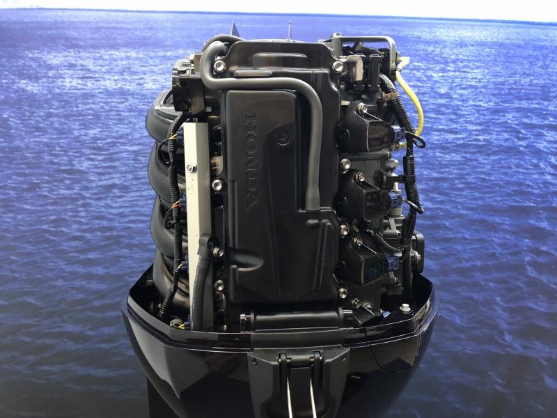 Tohatsu /Honda BFT 80 LRTU