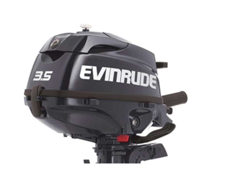 Evinrude B 3